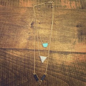 Adorable Layered Necklace.